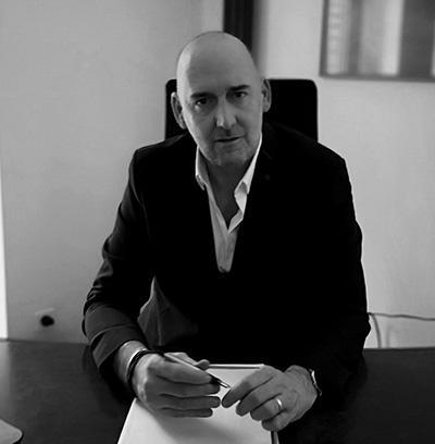 Maître Yannick FROMENT, avocat au barreau de Caen